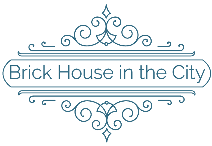 Brick House in the City logo