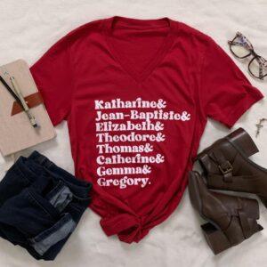 Catholic tshirts